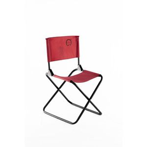 CHAISE DE CAMPING O'CAMP Chaise Pliante Camping Pêcheur