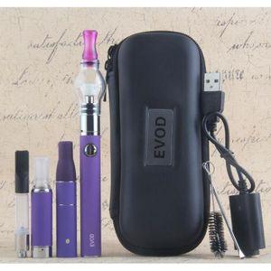 CIGARETTE ÉLECTRONIQUE 4en1 EVOD AGO MT3 CE3 Cigarette électronique kit c