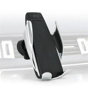 CHARGEUR TÉLÉPHONE Chargeur sans fil pour voiture 10W S5 et support d