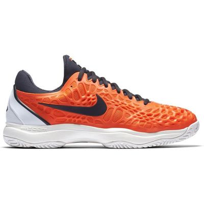 brand new 47c06 6a7a0 Chaussure Nike Zoom Cage 3 Rafael Nadal US Open 2018