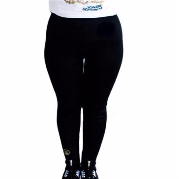 panty legging minceur de sudation intensive Sauna bodyshaper S M L XL XXL  neoprene 3a8b9777eca