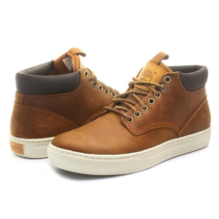 timberland homme adventure cupsole