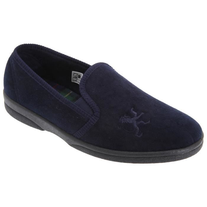 Sleepers Frazer - Chaussons - Homme PHeCxbm