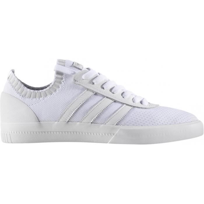 hot sale online 4ee5d e7f59 SKATESHOES CHAUSSURES ADIDAS LUCAS PREMIERE ADV PK BLANCHES s
