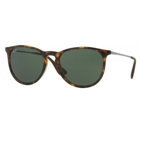 Achetez Lunettes de soleil Ray-BanHommeERIKA RB4171710/71 Écaille