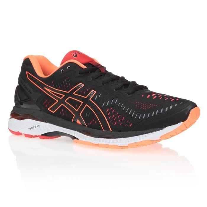 dc556b96239 ASICS Chaussures de Running Basket Gel Kayano 23 Homme PE17 - Prix ...