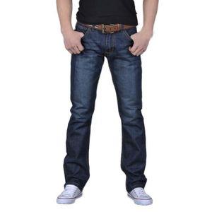 79001819c39e1 Jeans homme - Achat   Vente Jeans Homme pas cher - Soldes  dès le 9 ...