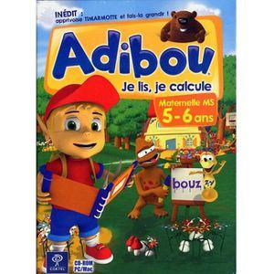 ADIBOU ANS TÉLÉCHARGER 4-5