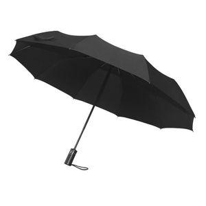 PARAPLUIE Parapluie de voyage coupe-vent Grand parapluie pli