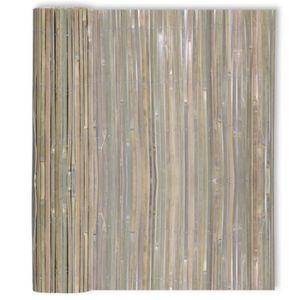 brise vue bambou achat vente pas cher. Black Bedroom Furniture Sets. Home Design Ideas