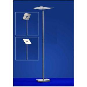 LAMPADAIRE Lampadaire LED Indecence variateur très lumineux