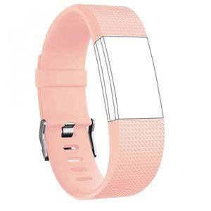 BRACELET DE MONTRE Kowi® Bracelet pour Fitbit Charge 2 - Kowi® Bracel