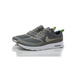 super populaire 70b67 daf34 Chaussure NIKE air Max 90 THEA pour homme Nkh-grey Nkh-grey ...