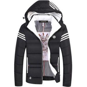 veste hiver adidas