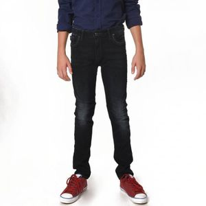 c1a34188d6f70 JEANS Jean Kaporal Yoan Petrol Taille 16 ans
