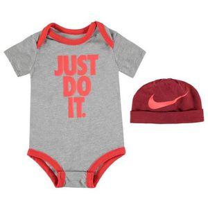 BODY Ensemble vêtements Naissance Nike Bébé Body et Bon be38f2edf68