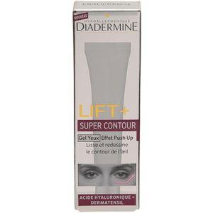 CONTOUR DES YEUX DIADERMINE Lift+ Contour des yeux - 15 ml