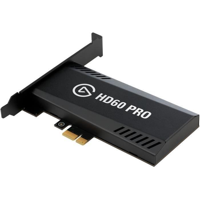 ELGATO Enregistreur vidéo - HD60 Pro