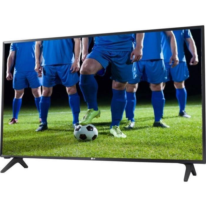 LG 43LJ500V TV LED Full HD 108 cm (43