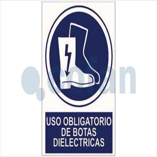 L'utilisation des bottes de diélectriques - O12PL148105 DxIjgq