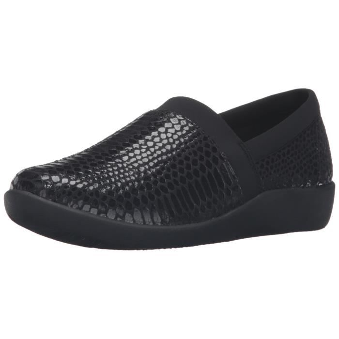Clarks Cloudsteppers Sillian Blair Slip-on Loafer D2AQJ Taille-39 1-2