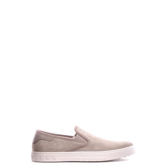 Trukka Slip On Sneaker Fashion CK5QP Taille-41 IHzgWNj