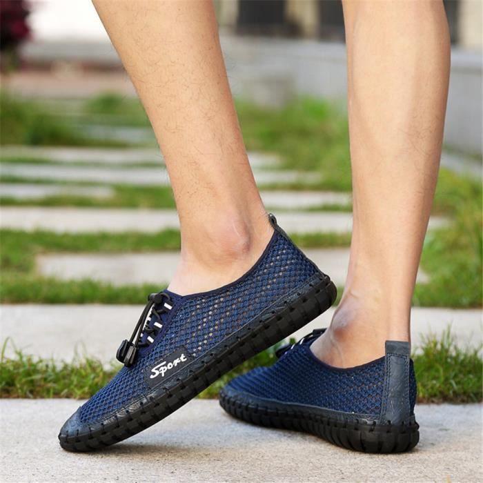 Baskets Classique Loafer Couleur Moccasins Luxe Marque Taille De Sneakers Durable Le Cher Plus Homme Grande Chaussures Moins A8qwCnrA