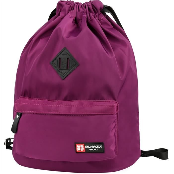 Femmes Casual Daypack Violet Hommes Vbiger Outdoor AqSwPpAa