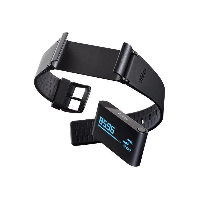 MONTRE CONNECTÉE Withings Pulse Ox Suivi d\u0027activités Bluetooth