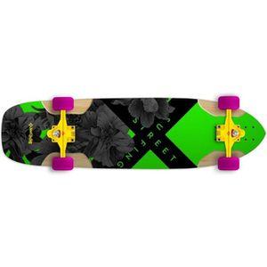 STREET SURFING Longboard Freeride 36\