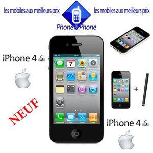 iphone 8 débloqué neuf