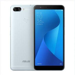 SMARTPHONE ASUS Zenfone Max Plus 32 Go Argenté Global Version
