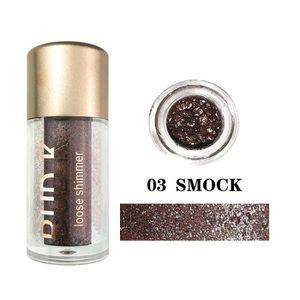 FARD À PAUPIÈRE 12 couleurs ombre à paupières diamant Maquillage p