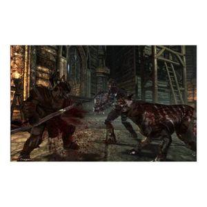 BUREAUTIQUE Dragon Age: Origins Xbox 360 allemand