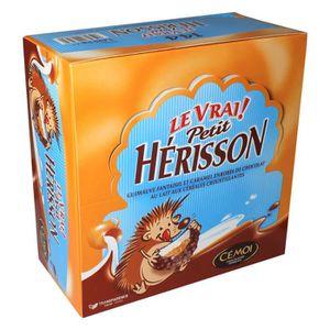 CONFISERIE DE CHOCOLAT Véritable Petit Hérisson Chocolat Lait (par 144) (