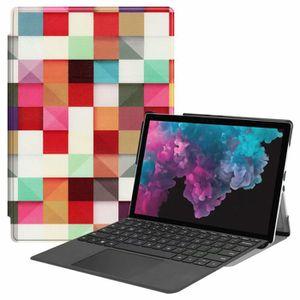 HOUSSE TABLETTE TACTILE Etui Surface Pro 4 (12.3