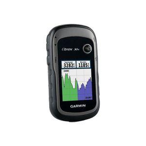 GPS PEDESTRE RANDONNEE  Garmin eTrex 30x Navigateur GPS-GLONASS Randonnée