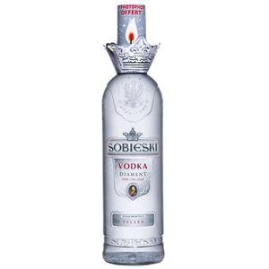 VODKA Vodka Sobieski Diament 70cl