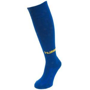 CHAUSSETTES Chaussettes de football Bas foot name roy/jaune
