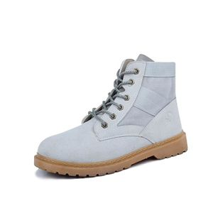 free shipping d3f5b 78ddf BOTTE Chaussures Martin Bottes Homme Sport Chaussures Ch ...