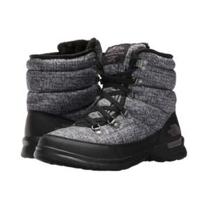 BOTTE The North Face Thermoball Lace II Synthétique Bott