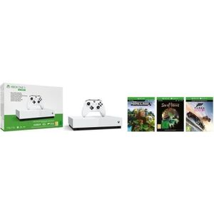 CONSOLE XBOX ONE Xbox One S All Digital 1 To