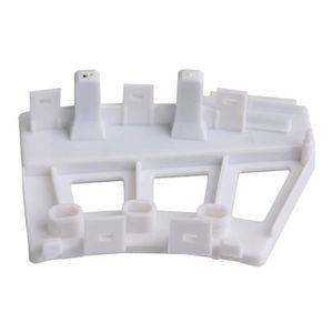 LAVE-LINGE SÉCHANT Partie électronique en plastique de l'appareil de