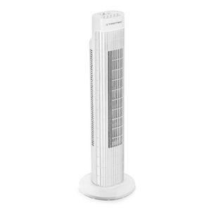 VENTILATEUR TROTEC Ventilateur colonne TVE 30 T, 45 watts, 3 v