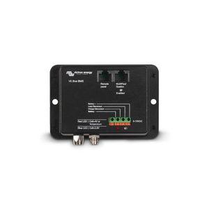 BATTERIE DOMOTIQUE Battery management system ve.bus - victron energy