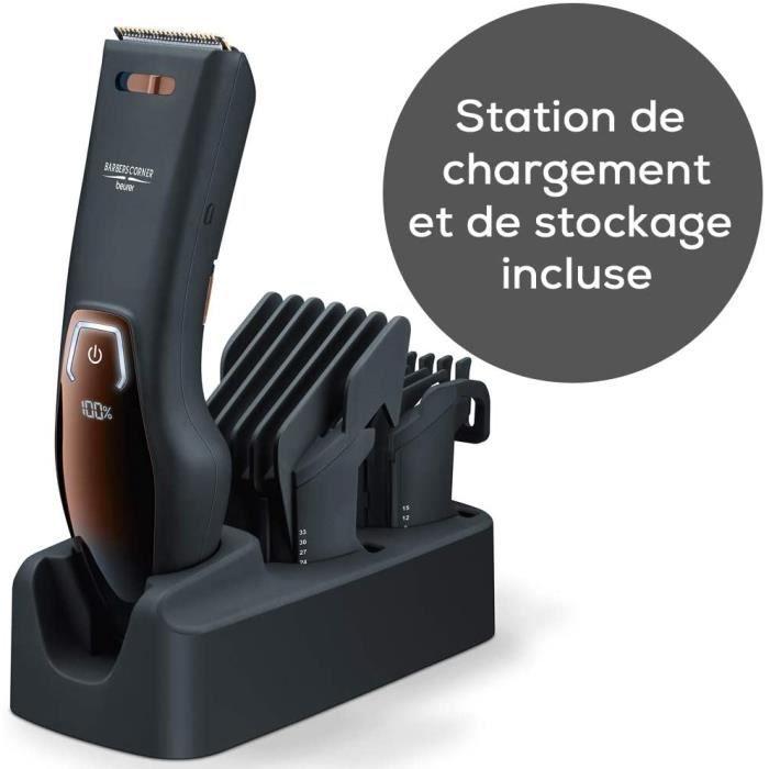 HR 5000  - Tondeuse à cheveux