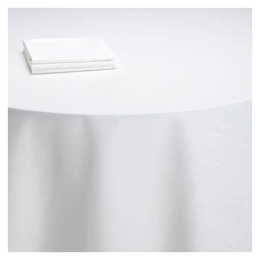 nappe blanche carre achat vente nappe blanche carre. Black Bedroom Furniture Sets. Home Design Ideas