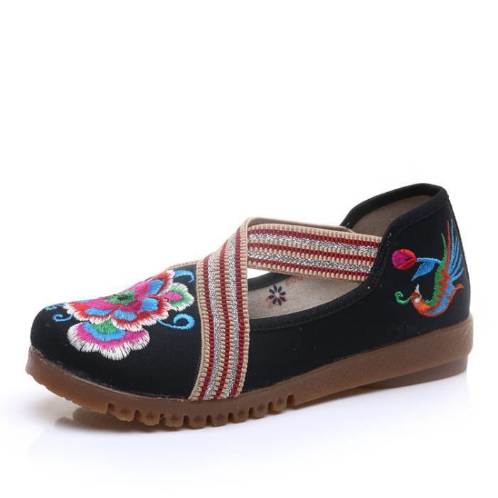 IZTPSERG Ballerines Chaussures Femme Byfb8vRSc2