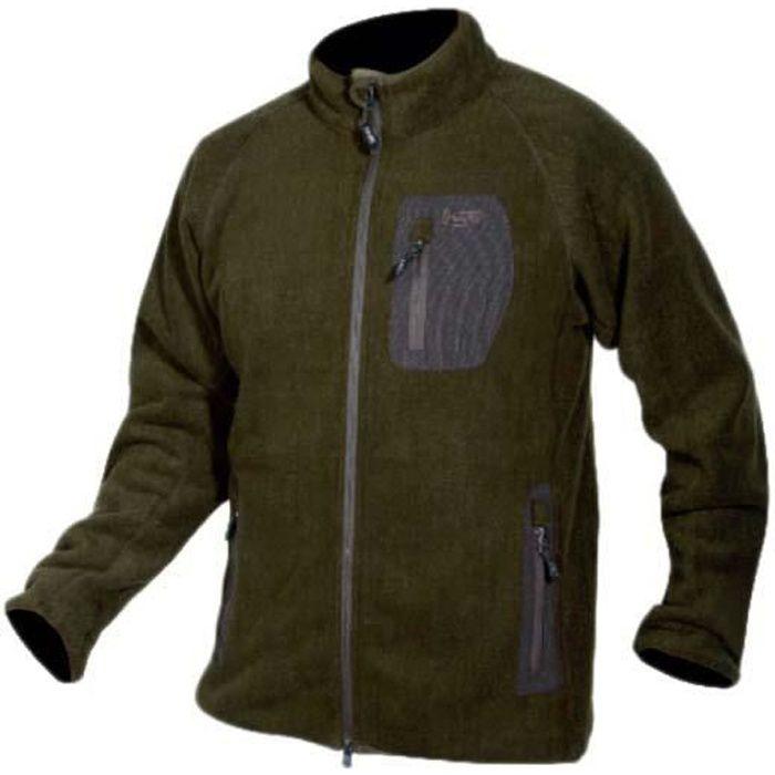 Vêtements pêche Vestes polaires Hart Garde