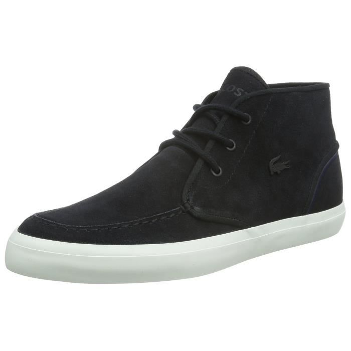 8c61e8e74f Lacoste Sevrin Mid 316 1, Baskets basse-top Hommes 1UHLSY Taille-39 ...